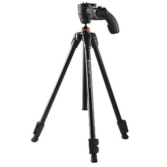 Trépied appareil photo Vanguard Kit trépied + Rotule Espod CX 203 AGH