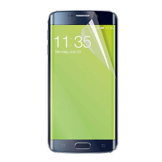 Protection d'écran Muvit Protection d'écran - Samsung Galaxy S6 Edge