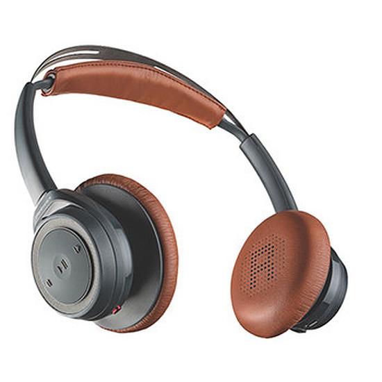 Casque Audio Plantronics BackBeat Sense Noir