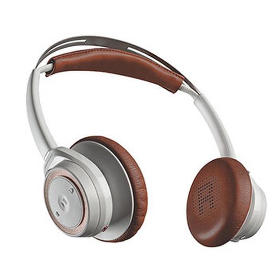 Casque Audio Plantronics BackBeat Sense Blanc