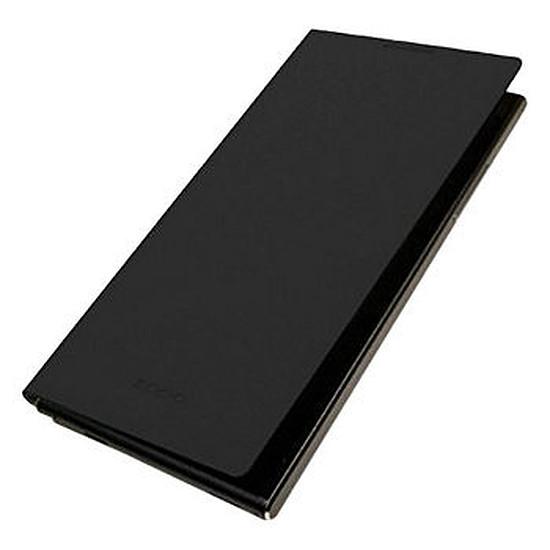 Coque et housse Zopo Flip Cover (noir) - Zopo ZP720