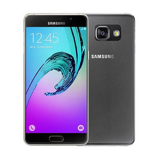 Coque et housse Muvit Coque Crystal Soft - Samsung Galaxy A3 2016