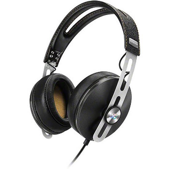 Casque Audio Sennheiser Momentum i Noir (M2) Apple
