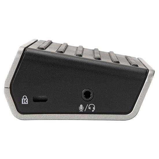 Accessoires PC portable Targus Station d'accueil universelle Dual Video - Autre vue