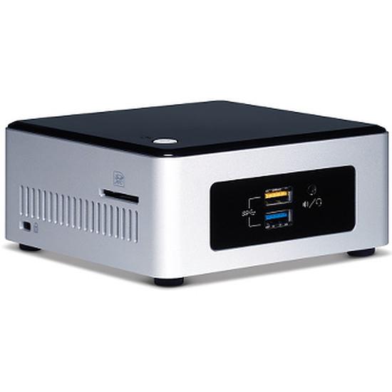 PC de bureau Materiel.net Nucleus i5 Pro - i5 - 8 Go - SSD
