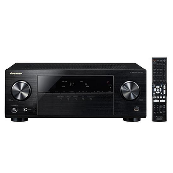 Ampli Home-Cinéma Pioneer VSX330 Noir