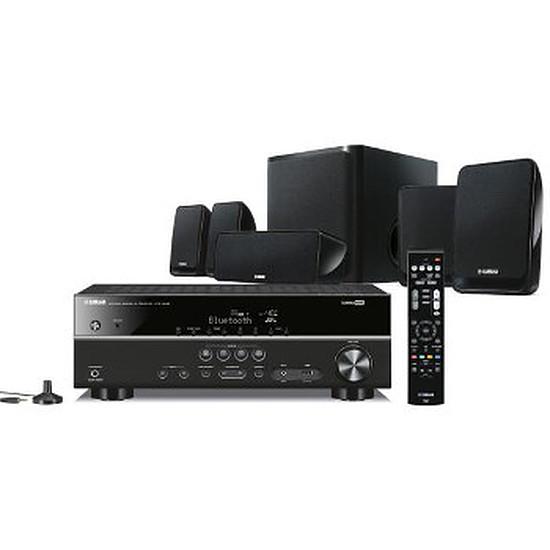 Ensemble Home-Cinéma Yamaha Pack home-cinéma 5.1 YHT2930BL