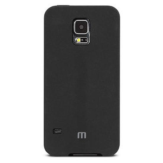 Coque et housse Mobilis Coque T series (noir) - Samsung Galaxy S5 neo