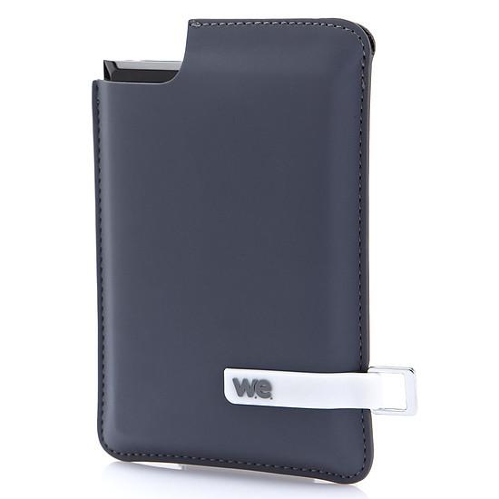 Disque dur externe WE by Samsung - SSD externe 250 Go USB 3.0 - Bleu - Autre vue