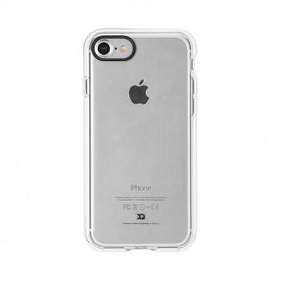 Coque et housse Xqisit Coque Phantom One (transparent) - iPhone 7