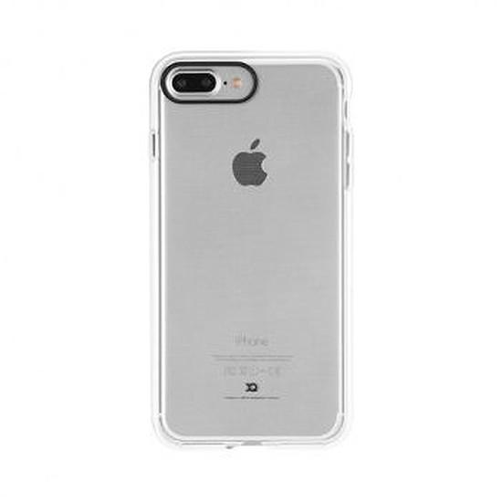 Coque et housse Xqisit Coque Phantom One (transparent) - iPhone 7 Plus