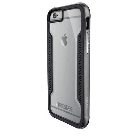 Coque et housse X-Doria Coque Defense Shield (gris) - iPhone 7