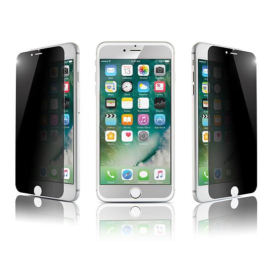 Protection d'écran Qdos Verre trempé Privacy -  iPhone 7 - Autre vue