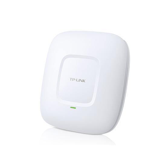 Point d'accès Wi-Fi TP-Link EAP115 - Point d'accès Wifi N300 - Autre vue
