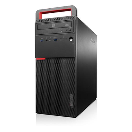 PC de bureau Lenovo ThinkCentre M700 (10GR0051FR) - i3 - 4 Go - 500 Go