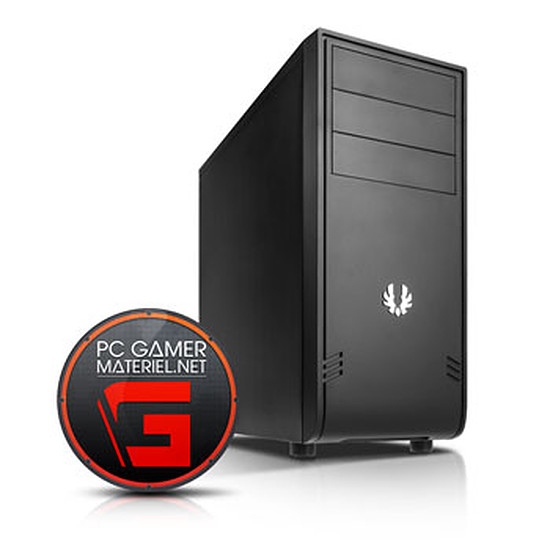 PC de bureau Materiel.net Arkane [ Win10 - PC Gamer ]