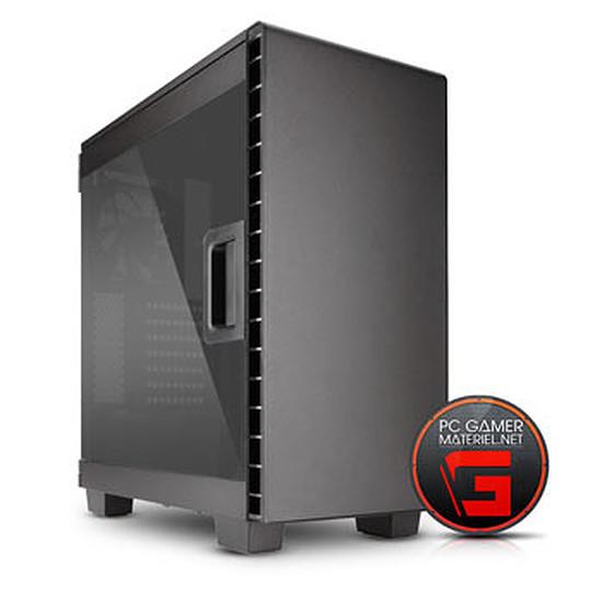PC de bureau Materiel.net Hornet [ Win10 - PC gamer ]