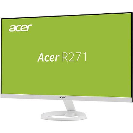 """Écran PC Acer R271wmid - 27"""""""