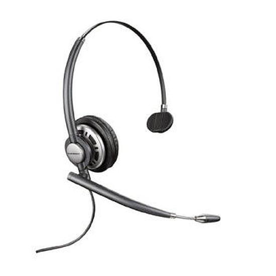 Casque téléphonie Plantronics EncorePro HW710 (monaural)