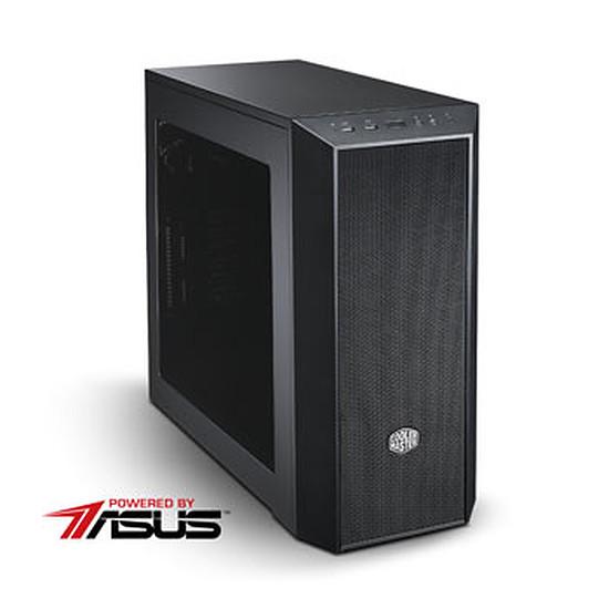 PC de bureau Materiel.net YouStart 2.0 [ PC Gamer ] - Powered by Asus