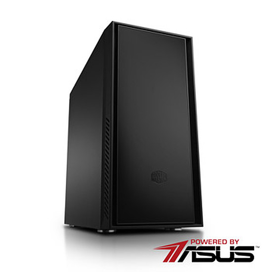 PC de bureau Materiel.net YouWin 2.0 [ PC Gamer ] - Powered by Asus