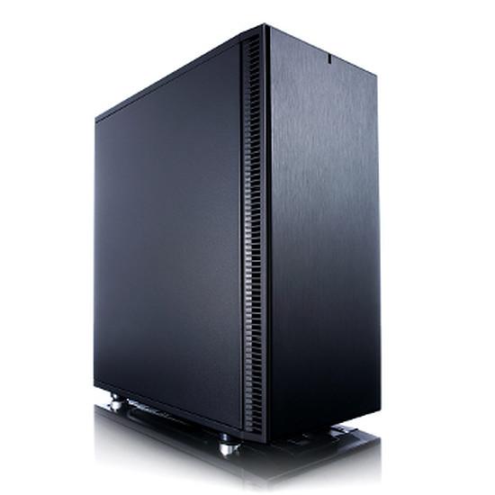 PC de bureau Materiel.net Furax [ Win10 - PC Gamer ]