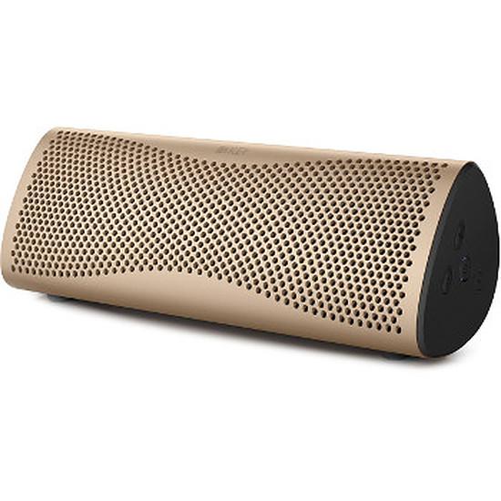 Enceinte Bluetooth KEF MUO Horizon Gold