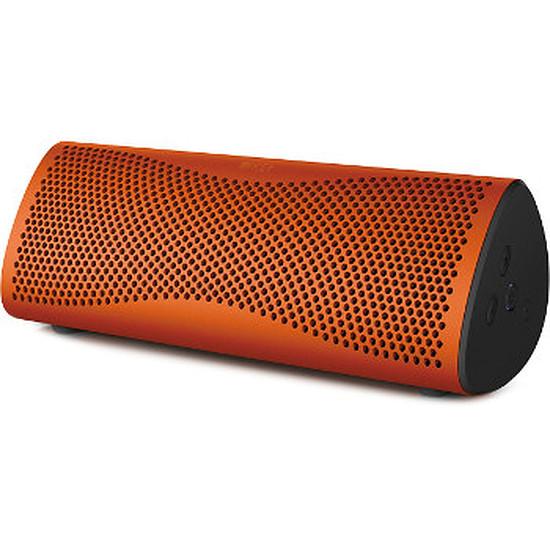Enceinte Bluetooth KEF MUO Sunset Orange