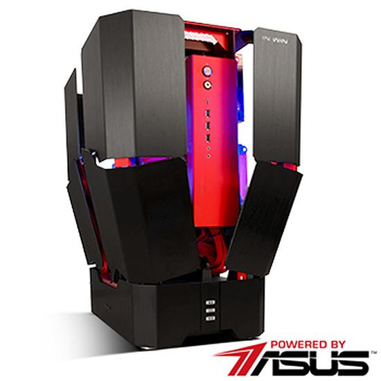 4efe14a5c41904 PC de bureau Materiel.net Optimus powered by Asus   Win10 - PC Gamer