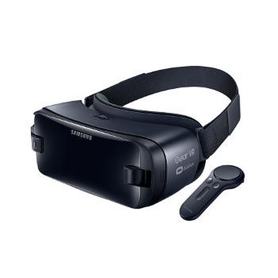 Réalité Virtuelle Samsung Gear VR 2017 avec contrôleur