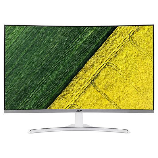 Écran PC Acer ED322Qwmidx - Autre vue