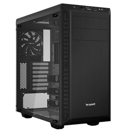 Boîtier PC Be Quiet Pure Base 600 Window Noir
