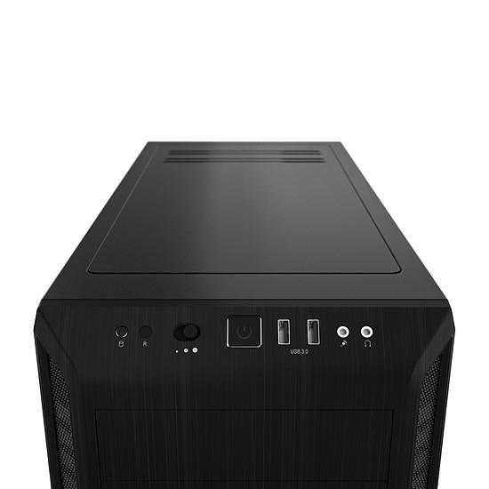 Boîtier PC Be Quiet Pure Base 600 Window Noir - Autre vue