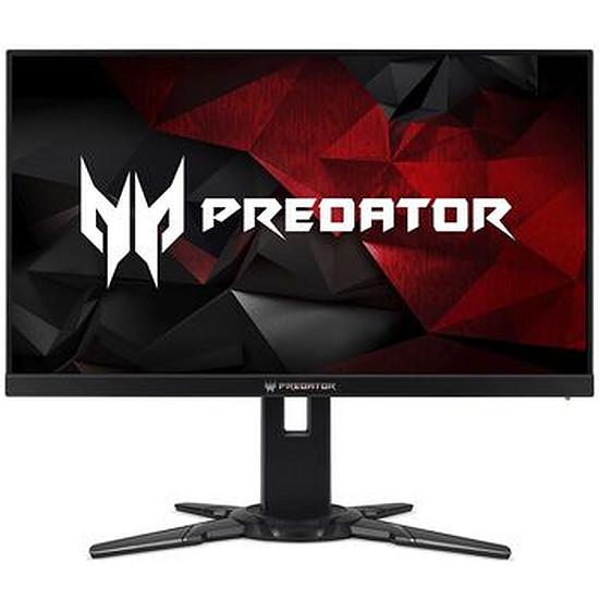 Écran PC Acer Predator XB272bmiprz Zero Frame