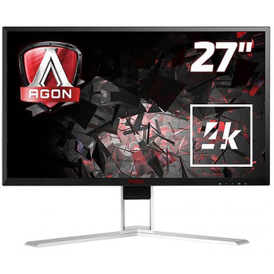 Écran PC AOC AGON AG271UG