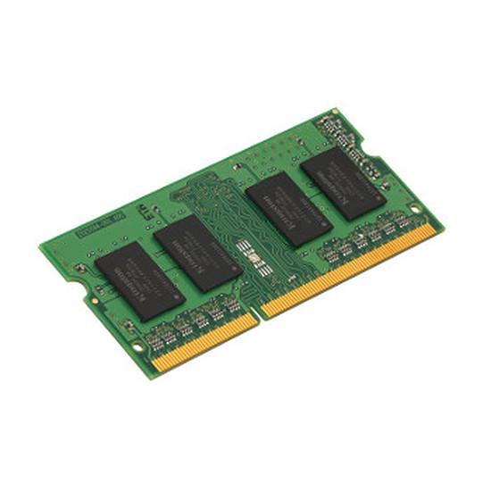 Mémoire Kingston SO-DIMM DDR3L 2 Go 1600 MHz CAS 11