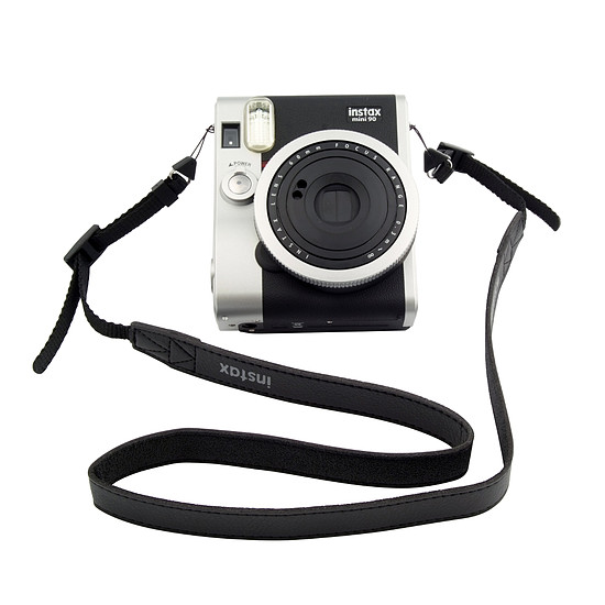 Appareil photo compact ou bridge Fujifilm Instax MINI 90 Neo Classic Noir - Autre vue
