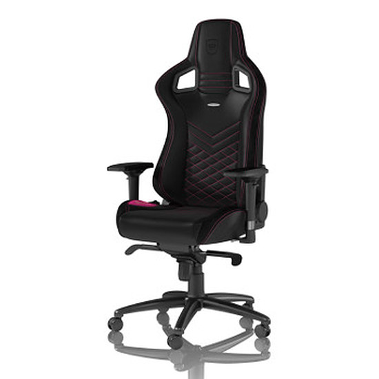 Fauteuil / Siège Gamer Noblechairs EPIC - Rose
