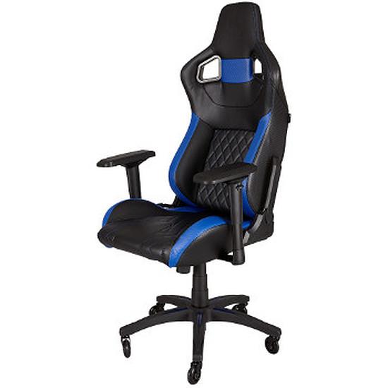Fauteuil / Siège Gamer Corsair T1 Race - Bleu