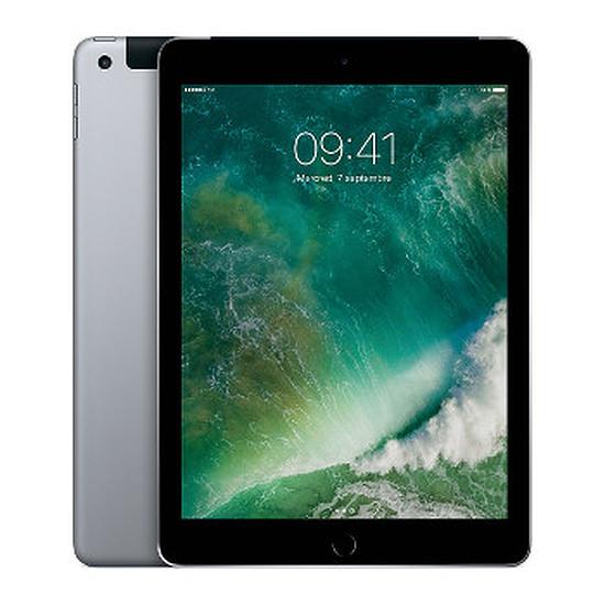 Tablette Apple iPad Wi-Fi + Cellular - 32 Go - Gris sidéral