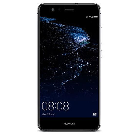 Smartphone et téléphone mobile Huawei P10 Lite (noir)
