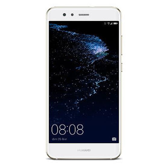 Smartphone et téléphone mobile Huawei P10 Lite (blanc)