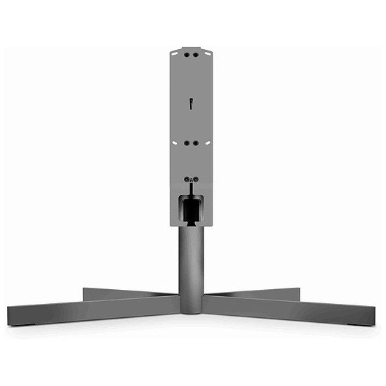 Support TV Loewe TS 7.55 Pied de table