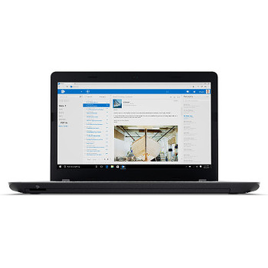 PC portable Lenovo ThinkPad E570 (20H5007HFR)