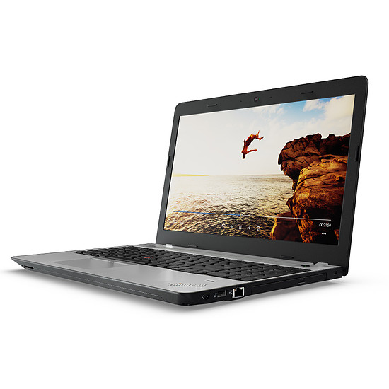PC portable Lenovo ThinkPad E570 (20H50078FR) - Autre vue