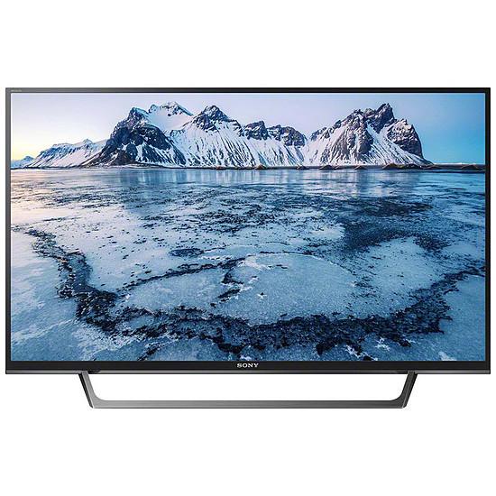 TV Sony KDL49WE660 BAEP TV LED Full HD 123 cm