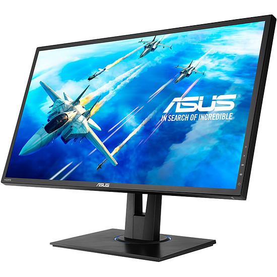 Écran PC Asus VG245HE - Autre vue