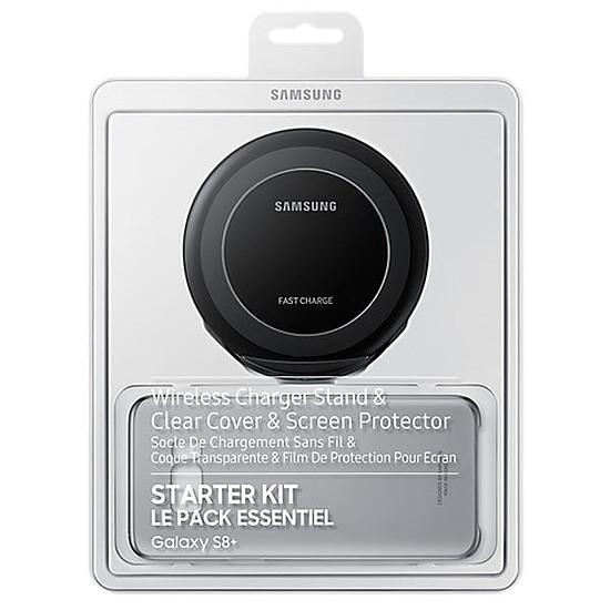 Coque et housse Samsung Coffret Premium pour Samsung Galaxy S8+