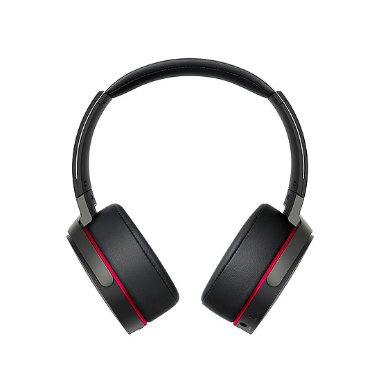 Casque Audio Sony MDR-XB950 B1 Noir - Autre vue