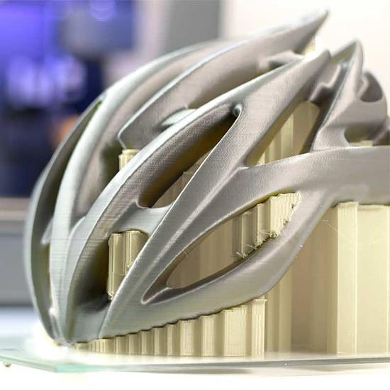 Imprimante 3D BCN3D Technologies Sigma R17 - Autre vue